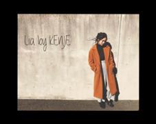 Lia by KENJE所属の坂本瑞希