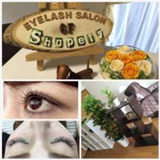 〜eyelash salon〜    Shapely所属のShapelyシェイプリー