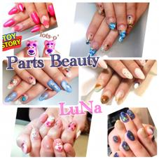 Parts Beauty Luna所属の城一遥