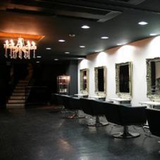 ≪美容室≫と≪リラクゼーションヘッドスパ≫が融合したビューティーサロン【Bring up Beauty agora un】★オシャレな店内で、経験豊富なスタッフがスタイルをご提案♪♪