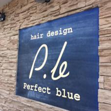 Perfect blue(パーフェクトブルー)所属の田中泰平
