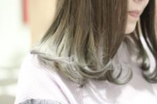 HAIR & MAKE EARTH  会津若松店所属の杉山弘樹
