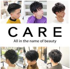 CARE KOBE所属のメンズ指名No.1♡ SERINA