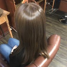 Gree hair produce所属の小林愛香