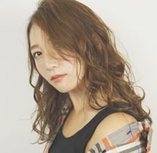 Hair&Make  EartH所属の武井祐太郎