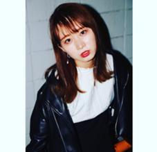 KEY hair所属の秋山浩孝