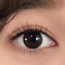 eyelash passion所属の北川梨花子