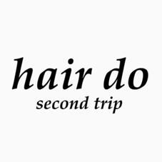 hair do second trip所属の石川信緒