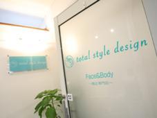 total styledesign所属の佐々木ゆかり