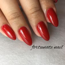 fortunate nail所属の石山幸子
