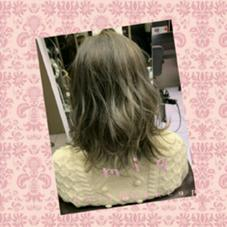 miq Hair&Make up 駒込店所属の松本涼