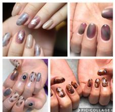 mary nail&eyelash所属の野口茉美