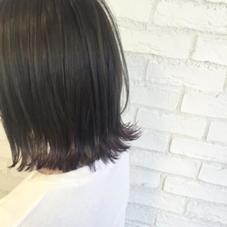 dot.hair所属の寺下智尋
