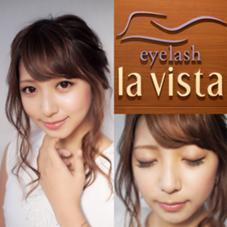 eyelash lavista 四条烏丸店(アイラッシュ ラビスタ)所属の大森量子