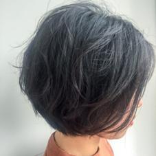 hair  lounge ungu所属の相原美咲