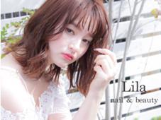 Lila  nail&beauty所属の田村奈美