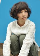 "ett hair ""ongaku""所属の公庄 グジョウ 隆  タカシ"