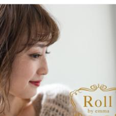 Roll京橋所属のRoll京橋店多田
