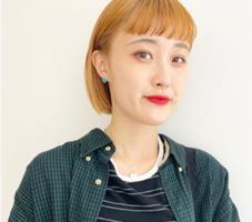 【駅近当日OK】⭐️ 透明感カラー+ダメージケアトリートメント¥2500円 ミニモ 特別価格でやらせていただきます!