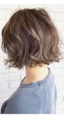 Tlico Hair(トリコヘアー)所属のたかばやしひろこ