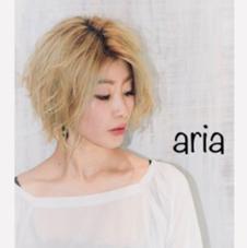 hair    designing  aria所属の遠藤愛文