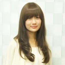 Hair&Make SILVA所属の庄司賀織