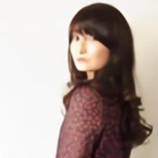 Hair&Make SILVA所属の佐々木貴子