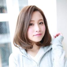 Agu. hair ameli 大和町店所属のAgu.hairameli