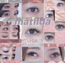 Matilda所属の♡Matilda♡Asami