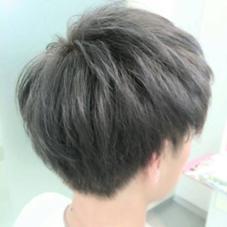 Hair S.feel 八乙女店所属の勝又和希