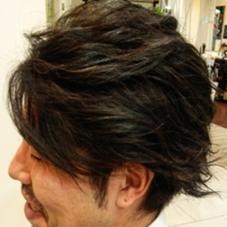 Hair S.feel 八乙女店所属の平井とよ子