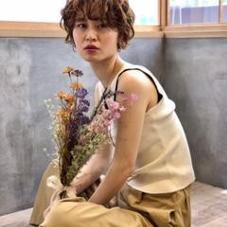 blossom上福岡所属の奥野紗弓