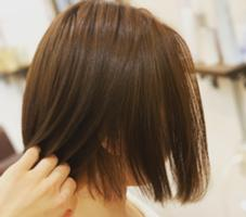 前髪カット無料!サロンモデル大募集☆☆