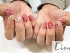 Lino Hair&Nail所属のLino Nail