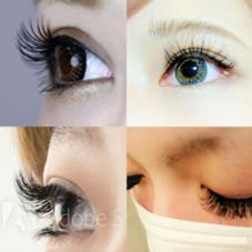 BEAUTY SELECT SALON SUTEKI pro 新宿所属のEyelash SUTEKI pro新宿