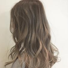 ZoLA hair所属のkre