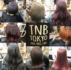 TNB TOKYO所属の太田沙恵