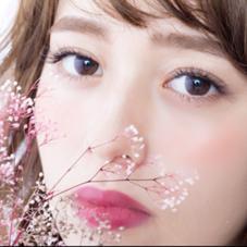 aile total Beauty Salon所属の苧坂明日香