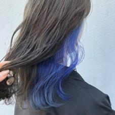 Hairmakesalon LALA所属の伊藤礼華