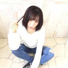 cafe&beauty    est所属の西村愛美