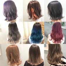 hairdesign『picture』所属の前田宗作