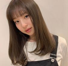 &h daikanyama所属の下山綾香