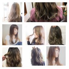 Hair&SpaLuce所属の村井力