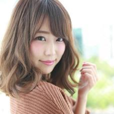 Agu. hair viola弘前駅前店所属のAgu.hairviola弘前駅前店