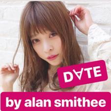 D∀TE  byAlanSmithee所属の❤️人気No.1❤️鈴木聖矢