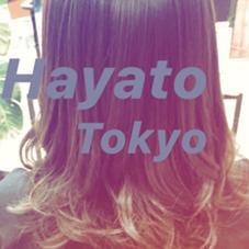 HAYATO  Tokyo所属のIIDAKYOHEI