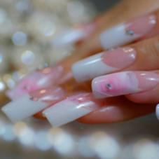 .pupuu Rosy-rosy nail-所属の.pupuuRosy-rosynail-