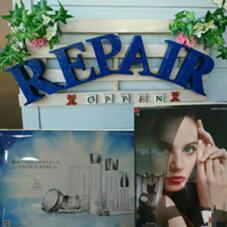 REPAIR-リペア-所属の小熊富美子