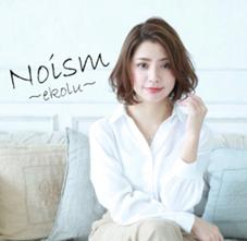 hair &make NOISM 〜ekolu〜所属の小嶋優佳