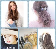 Hair&MakeNOISM 〜elua〜所属の廣瀬祐士